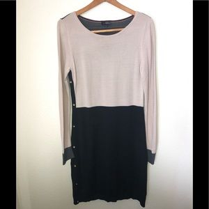 The limited Sweater dress L